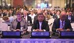 Các nước thành viên FPDA ra tuyên bố chung về thỏa thuận quốc phòng