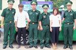 Bắt giữ hai đối tượng buôn bán trẻ sơ sinh 14 ngày tuổi sang Trung Quốc