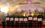 99% người có công ở Quảng Trị có mức sống từ trung bình trở lên