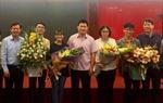 Cả 4 thí sinh Việt Nam đều đoạt giải tại Olympic Sinh học quốc tế năm 2019