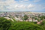 Cháy trường học ở Liberia làm 30 người thiệt mạng