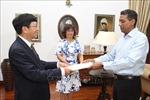 Củng cố và phát triển hơn nữa quan hệ Việt Nam - Seychelles