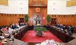Thúc đẩy, tạo điều kiện cho các tổ chức phát triển Liên hợp quốc tại Việt Nam