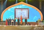 Kỷ niệm 550 năm danh xưng huyện Hưng Nguyên, Nghệ An