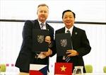 Thúc đẩy hợp tác môi trường thực chất và hiệu quả giữa CH Séc và Việt Nam