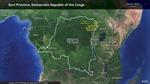 Sập mỏ vàng làm hàng chục người thiệt mạng tại Congo