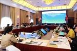 Khai mạc Hội nghị Quan chức cấp cao ASEAN phụ trách Cộng đồng Văn hóa - Xã hội