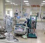 Bộ Y tế kêu gọi cả nước ủng hộ các lực lượng trên tuyến đầu chống dịch COVID-19