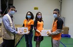 Quỹ Dân số Liên hợp quốc hỗ trợ Việt Nam ứng phó với dịch COVID-19