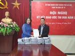 Hà Nội tiếp tục thu thập chữ ký ủng hộ xóa bỏ vũ khí hạt nhân