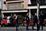Tấn công bằng dao ở Pháp làm ít nhất 9 người thương vong