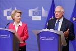 EU kêu gọi Mỹ xem xét lại quyết định rút khỏi WHO