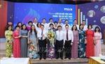 Đại hội Liên chi hội Nhà báo Thông tấn xã Việt Nam nhiệm kỳ 2020 - 2025