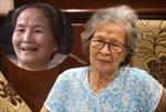 NSƯT Hoàng Yến - người vào vai bà Vi trong phim 'Của để dành' - qua đời