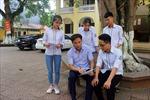Chạy 'nước rút' cho kỳ thi tuyển sinh vào lớp 10