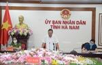 Hà Nam phong tỏa khu vực liên quan bệnh nhân 620