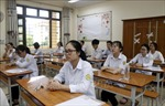Khoảng 867.000 thí sinh dự thi tốt nghiệp THPT 2020 bước vào ngày thi đầu tiên