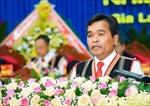 Đồng chí Hồ Văn Niên tái đắc cử Bí thư Tỉnh ủy Gia Lai