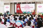 Lễ kỷ niệm 110 năm ngày sinh đồng chí Nguyễn Thị Minh Khai: Tấm gương hiến dâng trọn đời cho sự nghiệp cách mạng