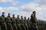 Nga cử lính dù đến Belarus tham gia tập trận chung