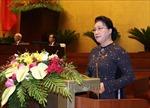 Toàn văn bài phát biểu của Chủ tịch Quốc hội khai mạc Kỳ họp thứ 10, Quốc hội Khóa XIV