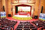 Khai mạc Đại hội Đại biểu Đảng bộ tỉnh Hải Dương lần thứ XVII