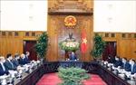 Thủ tướng tiếp Tổng Giám đốc Cơ quan Phát triển Tài chính Quốc tế Hoa Kỳ
