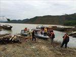 Vụ sạt lở tại thủy điện Rào Trăng 3: Tìm thấy thêm một thi thể nạn nhân