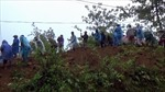 Thủ tướng: Khẩn trương cứu hộ các nạn nhân bị vùi lấp tại huyện Nam Trà My, Quảng Nam
