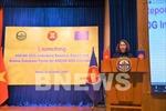 Công bố Báo cáo đầu kỳ các chỉ tiêu phát triển bền vững của ASEAN