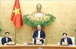 Thủ tướng: Phải làm gấp đôi, gấp ba để bù đắp tổn thất, mất mát của nhân dân miền Trung