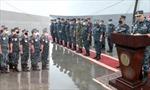 Nga, Ai Cập diễn tập hải quân chung