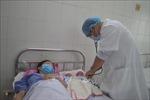 Sản phụ mang thai đôi bị biến chứng dây rốn bám màng hiếm gặp