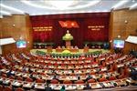 Bế mạc Hội nghị Trung ương 2: Kiện toàn các chức danh lãnh đạo cơ quan nhà nước