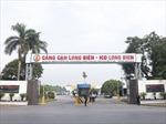 Bổ sung quy định chuyển cửa khẩu hàng nhập tại cảng cạn Long Biên, Hà Nội