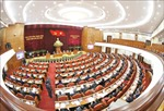 Kiện toàn nhân sự một số chức danh lãnh đạo cơ quan Nhà nước
