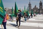 Tuần hành trên thế giới phản đối bạo lực và bất bình đẳng giới