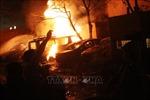 Đánh bom nhằm vào khách sạn ở Pakistan làm 15 người bị thương vong