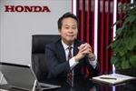 Honda Việt Nam có Tổng Giám đốc mới