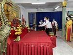 Trang trọng Lễ Giỗ tổ Hùng Vương tại Udon Thani, Thái Lan