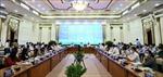 Phát triển TP Hồ Chí Minh trở thành đô thị thông minh