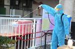 Đà Nẵng: Diễn tập bầu cử trong khu cách ly