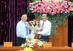 Đồng chí Bùi Văn Nghiêm giữ chức Bí thư Tỉnh ủy Vĩnh Long