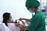 Cứu sống trẻ sơ sinh rối loạn nhịp tim hiếm gặp