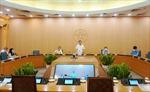 Rà soát các khâu để kỳ thi tốt nghiệp THPT tại Hà Nội diễn ra an toàn