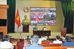 Quyết liệt khoanh vùng dập dịch tại Yên Mỹ, Hưng Yên