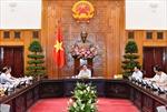 Thủ tướng: Ngành Ngoại giao cần chủ động, nhạy bén, sáng tạo vì lợi ích quốc gia - dân tộc