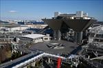 Khai trương trung tâm báo chí phục vụ Olympic và Paralympic