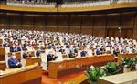 Kỳ họp thứ nhất, Quốc hội khoá XV: Tổ chức khoa học, hoàn thành các nội dung đề ra