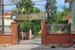Hơn 2100 điểm có dấu hiệu sửa và xoá tại Trường Trung học Cơ sở Ngư Lộc